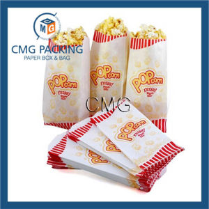 Farm Popcorn Case Paper Popcorn Theater Style Bags pictures & photos