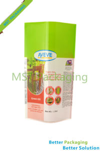Printing Plastic Shrink Sleeve for Bottle pictures & photos