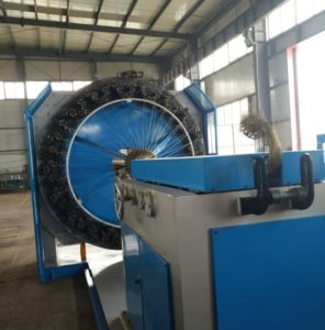 Professional Rope/Cable/Wire Braiding Machine with Factory Price pictures & photos