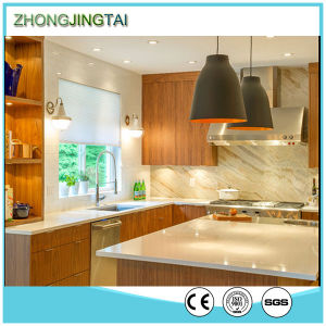 New Manmade Engineered Stone Polyester Resin Artificial Quartz Stone pictures & photos