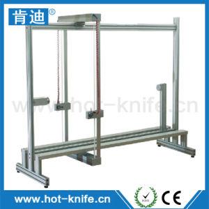 CNC Hot Wire Foam Cutter Machine