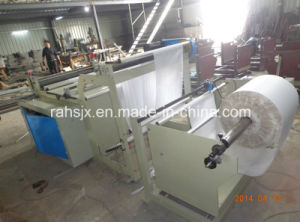 Kfc Paper Sheet Cross Cutting Machine (HQ-700A) pictures & photos