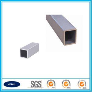 Industrial 6061 T6 Aluminum Pipe pictures & photos