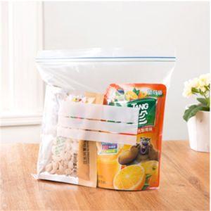 Food Bag with Zipplock Bag pictures & photos
