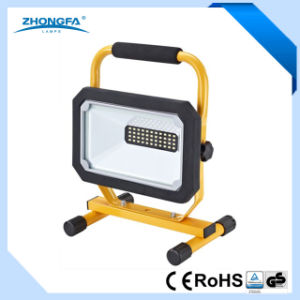 High Quality 23W 2000lm LED Work Light pictures & photos