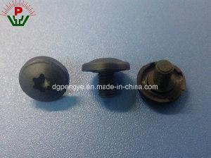 Nylon Machine Round Head Plastic Screw