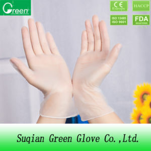 Cheap Hospital Product Hand Gloves pictures & photos