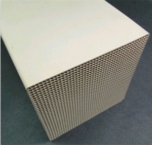 Cordierite Ceramic Honeycomb as Heater Accumulation Substrate pictures & photos