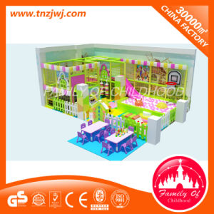 Custom Indoor Soft Play Playground for Shop pictures & photos