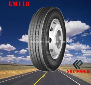 Long March Drive/Steer/Trailer Truck Tyre (118) pictures & photos