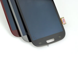 Mobile Phone LCD Screen Display for Samsung Note3 N900/N9005 pictures & photos