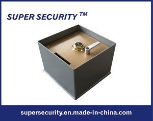 Floor Safe with Slot for Home & Office (SMD34-S) pictures & photos