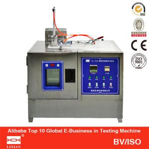 Rubber Low Temperature Brittleness Tester (HZ-7004)
