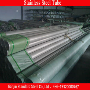 Smls 321 Stainless Steel Tube pictures & photos