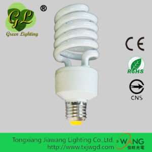 18W 21W 25W Half Spiral Energy Saving Light