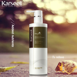 Karseell Hair Treatment Conditioner for Hotel pictures & photos