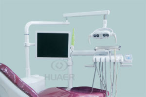 Hot Sale 17 Inches Dental Endoscope Intra Oral Camera (HR-360) pictures & photos