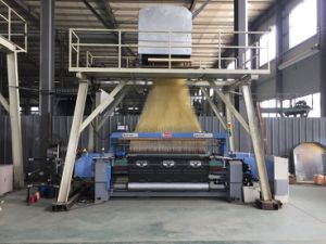 High Speed Rapier Loom with Jacquard pictures & photos