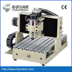 Wood Acrylic PVC EVA Foam Engraving Cutting Carving Machine pictures & photos