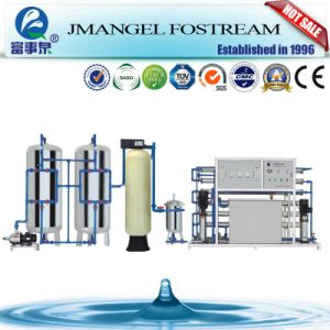 Factory Directly Manufacturer Spring Water Tap Water Well Water Treatment Filter pictures & photos