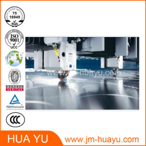 OEM Low Price Sheet Metal for Laser Cutting pictures & photos