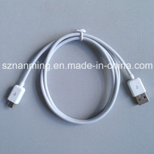 High Quality Micro USB Data Charge Cable for Samsung Smart Phone pictures & photos