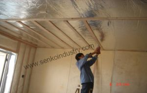 High Quality Aluminum Roofing Insulation Sheet pictures & photos