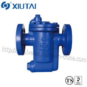 Cast Steel 881 Inverted Bucket Steam Trap (Flanged) pictures & photos
