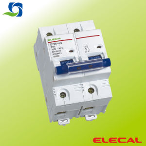 Dz56-125 Series Miniature Circuit Breaker pictures & photos