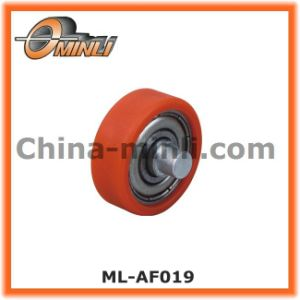Nylon Bearing Wheel for Window and Door (ML-AF019) pictures & photos