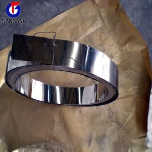 201 Stainless Steel Ribbon pictures & photos