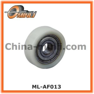 Nylon Coated Pulley Bearing for Slide (ML-AF013) pictures & photos
