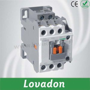 Hot Sale Mc Series 12A Model 3p AC Contactor pictures & photos