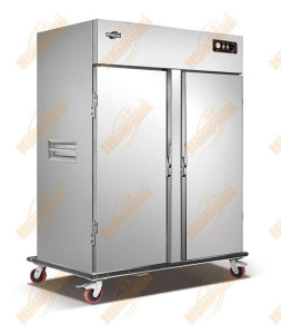 Food Machine \Food Insulation (20W) pictures & photos