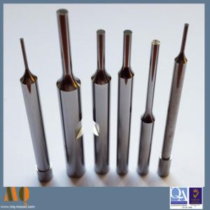 Precision Tungsten Carbide Punch for Stamping Mold Carbide Pins (MQ736) pictures & photos