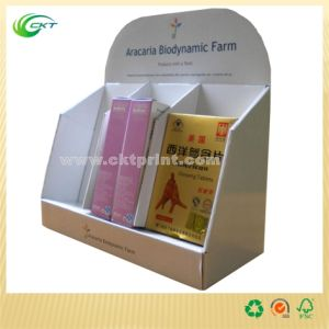Glossy Display Box with Art Paper (CKT-CB-426)