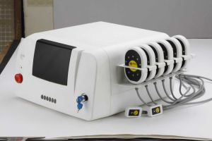Portable Lipolaser Slimming Beauty Machine