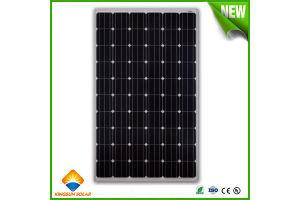 240W Mono-Crystalline Solar Energy Panels pictures & photos