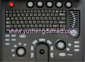 Laptop3d 4D Color Doppler Ultrasound Scanner Bladder Scanner Ce Approved pictures & photos