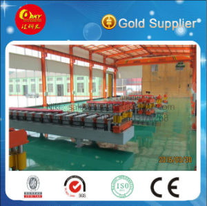 Low Price Hot Sale Corrugated Roll Forming Machine pictures & photos