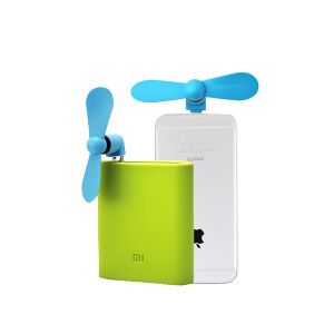 Best Price Mobile Phone USB Fan for Ios Micro USB Mini Fan for iPhone pictures & photos