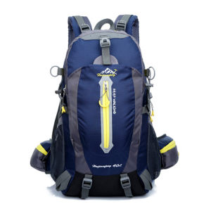 Hot Selling 2016 Promotional Folding Backpack pictures & photos