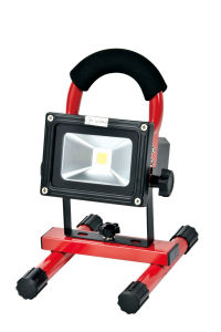 10W LED Rechargeable Flood Light LED pictures & photos