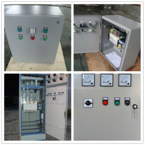 120kw Cummins Soundproof Power Generator with Automatic System pictures & photos