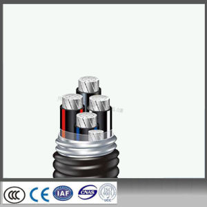 Made in China Aluminum Alloy PVC/XLPE Insulated Cable Yjlhbv