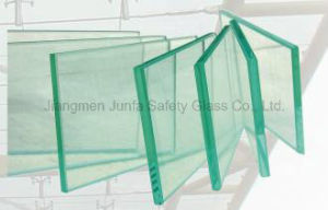 Tempered Glass / Heat Strengthened Glass