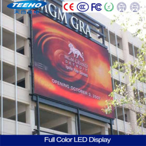 High Definition P5 SMD Outdoor Advertising LED Billboard pictures & photos