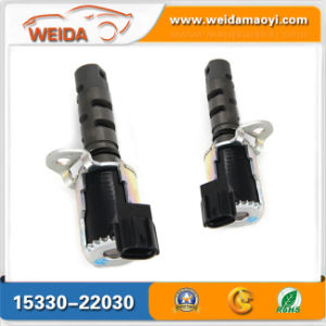 Great Quality Oil Control Valve 15330-22030 for Toyota Vios Corolla pictures & photos