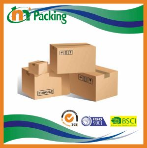 2016 Customized Corrugated Carton Box, Package Carton, Paper Packaging Box pictures & photos