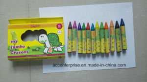 8 or 12 Jumbo Crayon pictures & photos